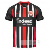Divise calcio Prima Eintracht Frankfurt 2019 2020