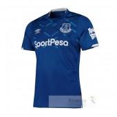 Divise calcio Prima Everton 2019 2020
