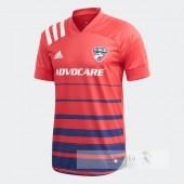 Divise calcio Prima FC Dallas 2020 2021
