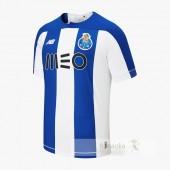 Divise calcio Prima FC Oporto 2019 2020