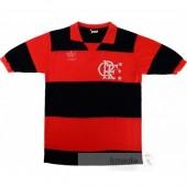 Divise calcio Prima Flamengo Retro 1982