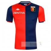 Divise calcio Prima Genoa 2019 2020