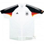 Divise calcio Prima Germania Retro 2004