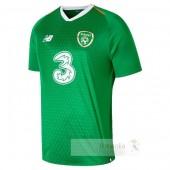 Divise calcio Prima Irlanda 2019