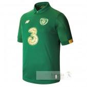 Divise calcio Prima Irlanda 2020
