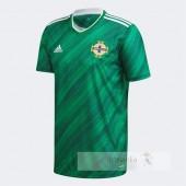 Divise calcio Prima Irlanda Del Nord 2020
