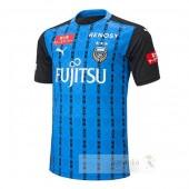 Divise calcio Prima Kawasaki Frontale 2020 2021