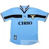 Divise calcio Prima Lazio Retro 1998 2000