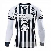Divise calcio Prima Manica Lunga Monterrey 2018 2019