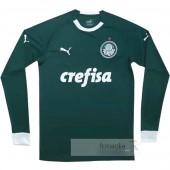 Divise calcio Prima Manica Lunga Palmeiras 2019 2020