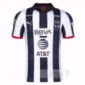 Divise calcio Prima Monterrey 2019 2020