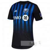 Divise calcio Prima Montreal Impact 2019 2020