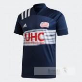 Divise calcio Prima New England Revolution 2020 2021