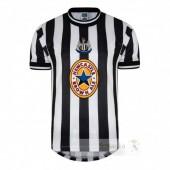 Divise calcio Prima Newcastle United Retro 1997 1998