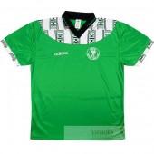 Divise calcio Prima Nigeria Retro 1994