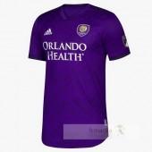 Divise calcio Prima Orlando City 2019 2020