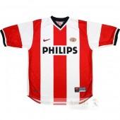 Divise calcio Prima PSV Retro 1998 2000