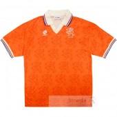 Divise calcio Prima Paesi Bassi Retro 1995