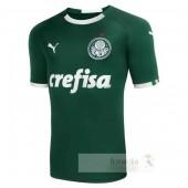 Divise calcio Prima Palmeiras 2019 2020