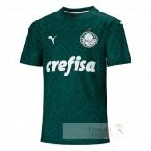 Divise calcio Prima Palmeiras 2020 2021