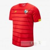 Divise calcio Prima Panama 2019