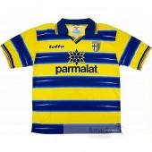 Divise calcio Prima Parma Retro 1998 1999