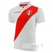 Divise calcio Prima Perù 2019