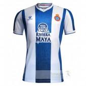 Divise calcio Prima RCD Espanyol 2019 2020