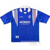 Divise calcio Prima Rangers Retro 1996 1997