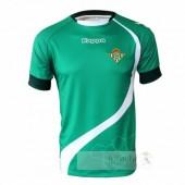 Divise calcio Prima Real Betis 2019 2020