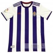 Divise calcio Prima Real Valladolid 2019 2020