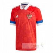 Divise calcio Prima Russia 2020