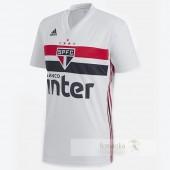 Divise calcio Prima São Paulo 2019 2020