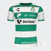 Divise calcio Prima Santos Laguna 2019 2020