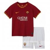 Divise calcio Prima Set Bambino AS Roma 2019 2020