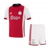 Divise calcio Prima Set Bambino Ajax 2019 2020
