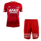 Divise calcio Prima Set Bambino Alkmaar 2019 2020