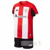 Divise calcio Prima Set Bambino Athletic Bilbao 2019 2020