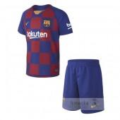 Divise calcio Prima Set Bambino Barcellona 2019 2020