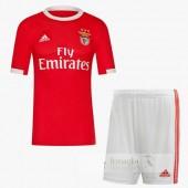 Divise calcio Prima Set Bambino Benfica 2019 2020