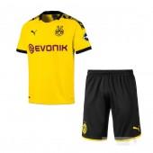 Divise calcio Prima Set Bambino Borussia Dortmund 2019-2020