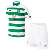 Divise calcio Prima Set Bambino Celtic 2019 2020