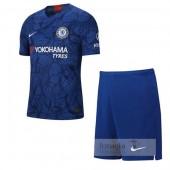 Divise calcio Prima Set Bambino Chelsea 2019 2020