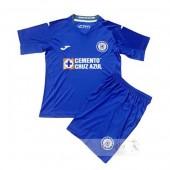 Divise calcio Prima Set Bambino Cruz Azul 2020 2021