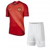 Divise calcio Prima Set Bambino Evergrande 2019 2020