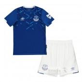 Divise calcio Prima Set Bambino Everton 2019 2020
