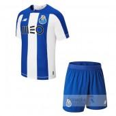 Divise calcio Prima Set Bambino FC Oporto 2019 2020