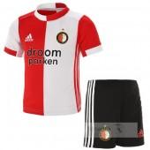 Divise calcio Prima Set Bambino Feyenoord Rotterdam 2019 2020