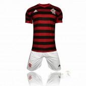 Divise calcio Prima Set Bambino Flamengo 2019 2020
