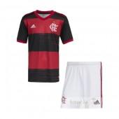 Divise calcio Prima Set Bambino Flamengo 2020 2021